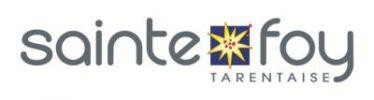 Logo Sainte-Foy-Tarentaise