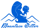 Logo Mountain Sitter